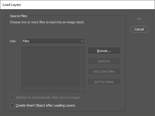 AutoCAD to Photoshop with layers - No-Nonsens inc