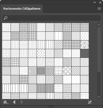 Cadpatterns for Adobe Illustrator - No-Nonsens inc